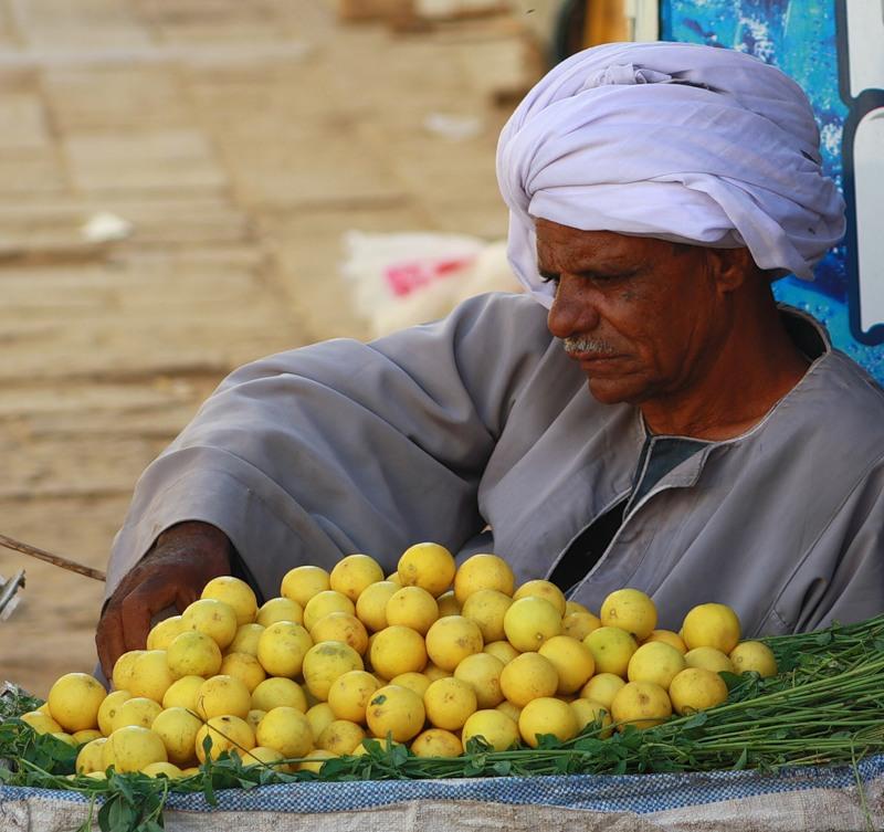 Египет Эль-Кусейр