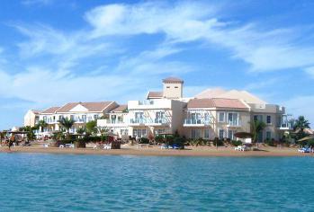 Самый лучший курорт Египта