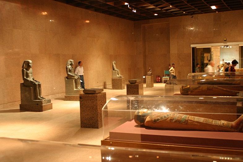 Египет Асуан
