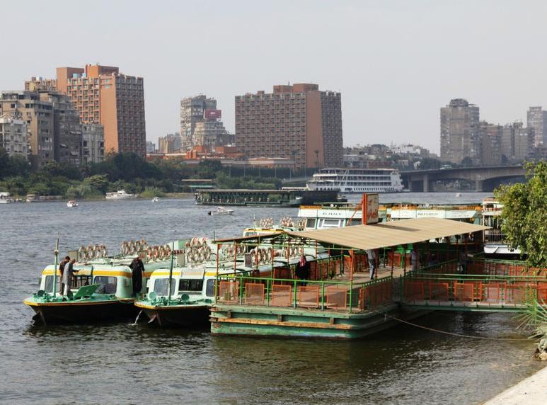 Столица Египетского государства