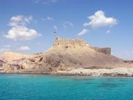 Курорт Сафага