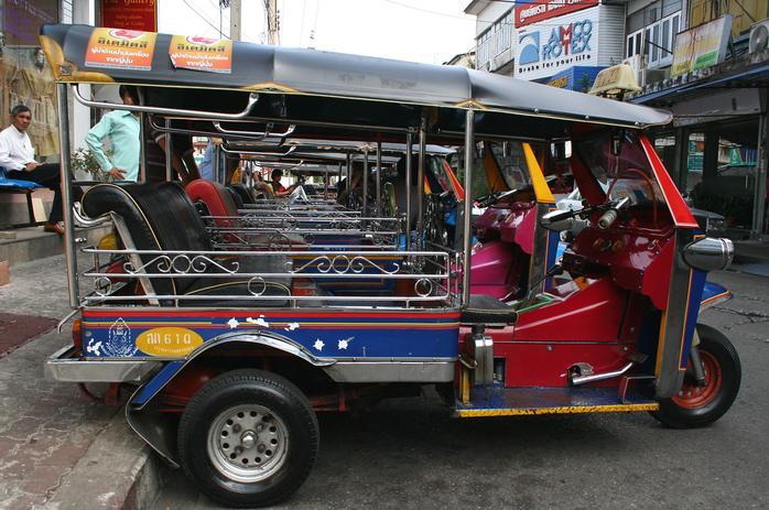 Главные достопримечательности Бангкока