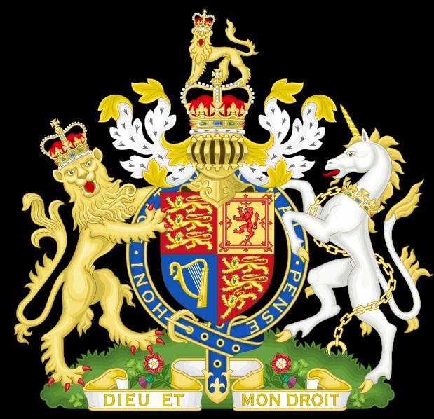 Общие сведения о Великобритании