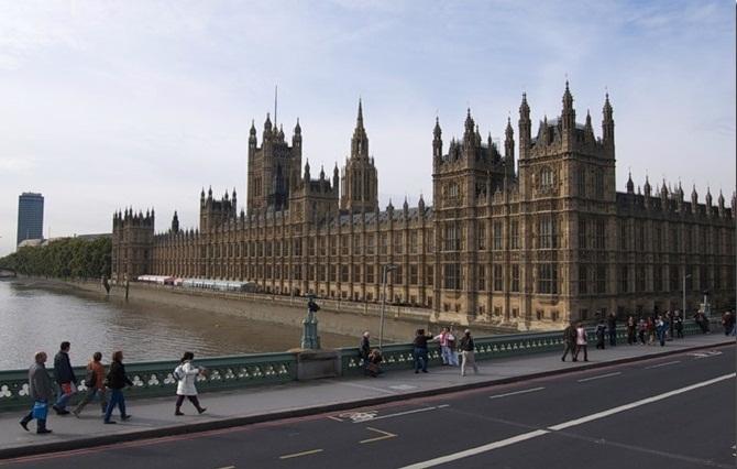 Главные достопримечательности Великобритании