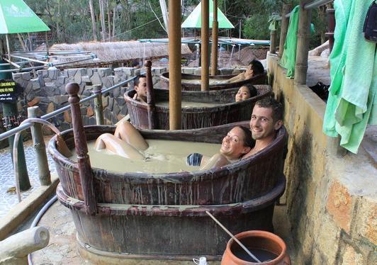 Самый лучший курорт Вьетнама