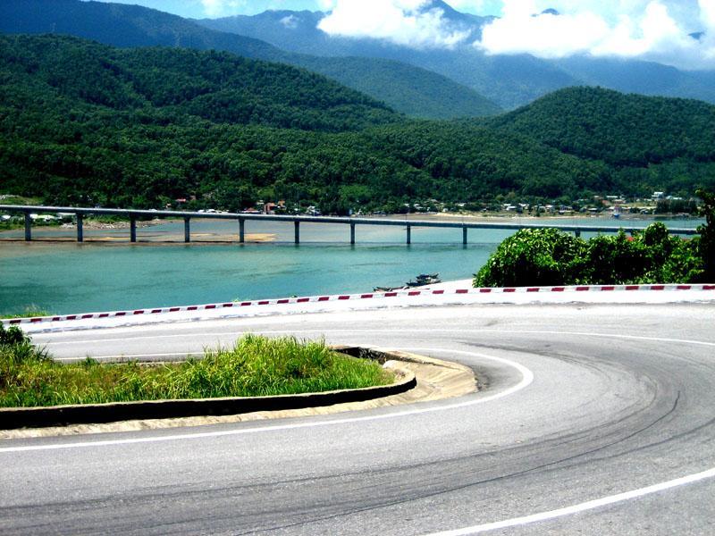 Курорт Дананг