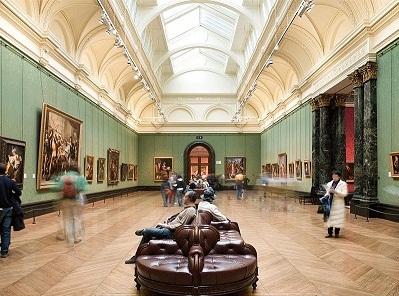 Британская национальная галерея