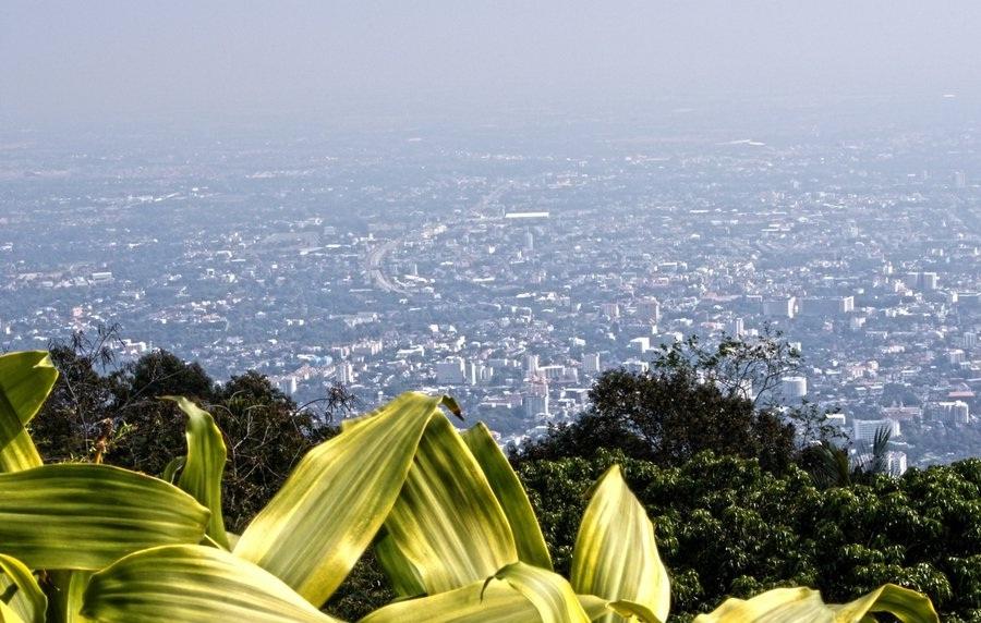 Город Чианг-Май