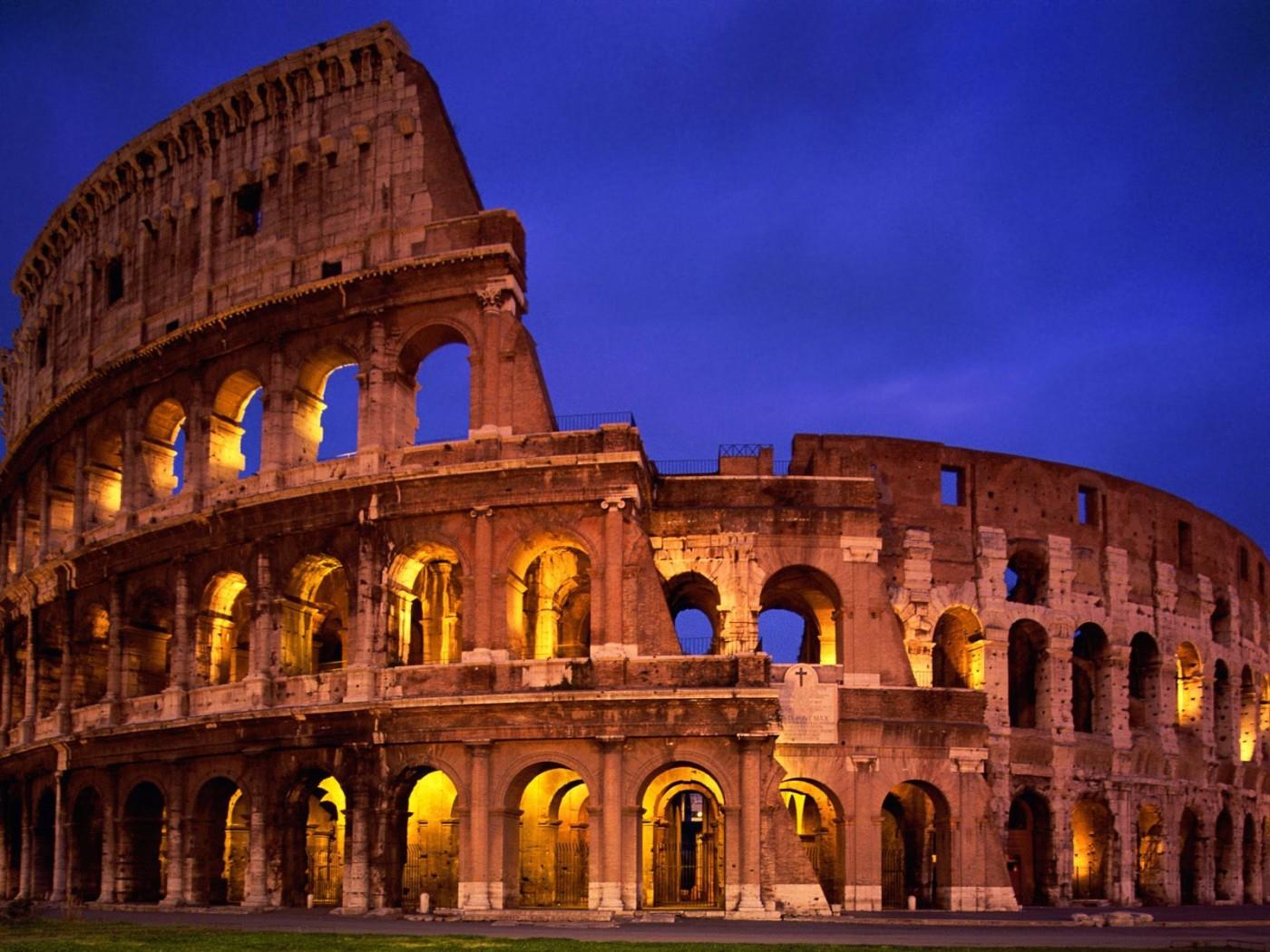 что обязательно посетить в Риме