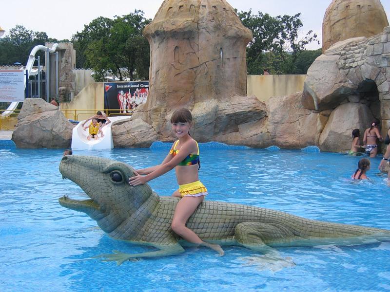 самый лучший курорт Болгарии