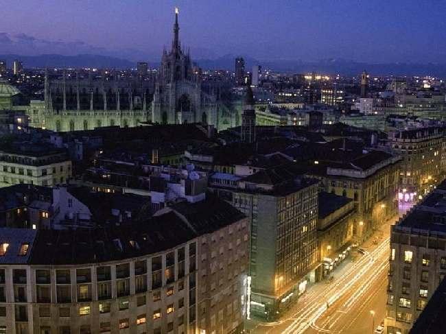 В Милане