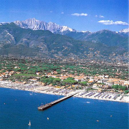 Пляжи Италия