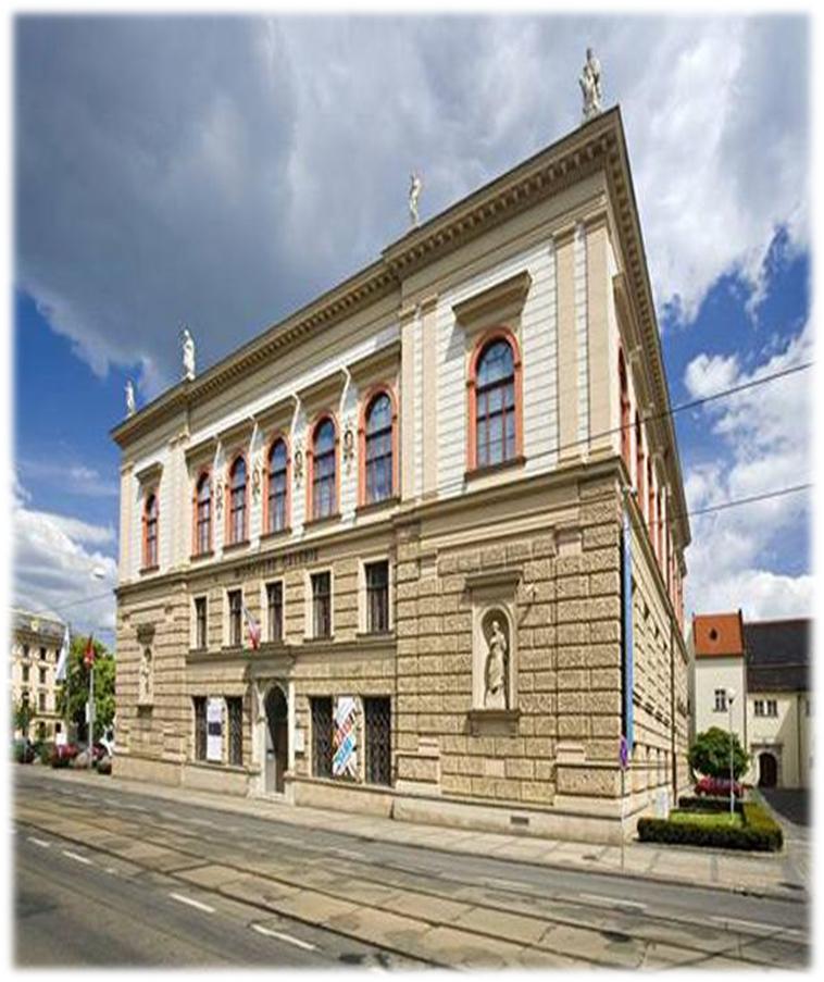 Достопримечательности города Брно