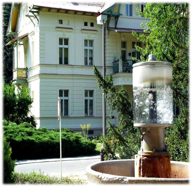 Отдых в Лугачoвице