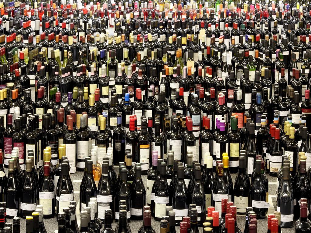 Алкоголь в Аджмане