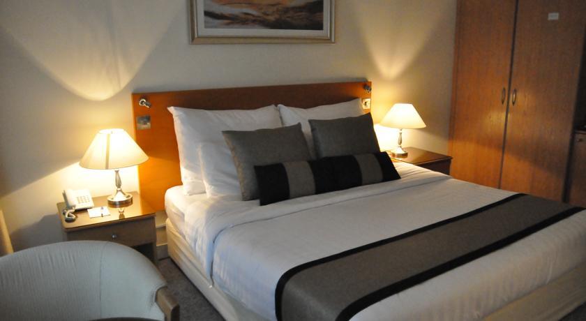 Апартаменты в Lavender Hotel
