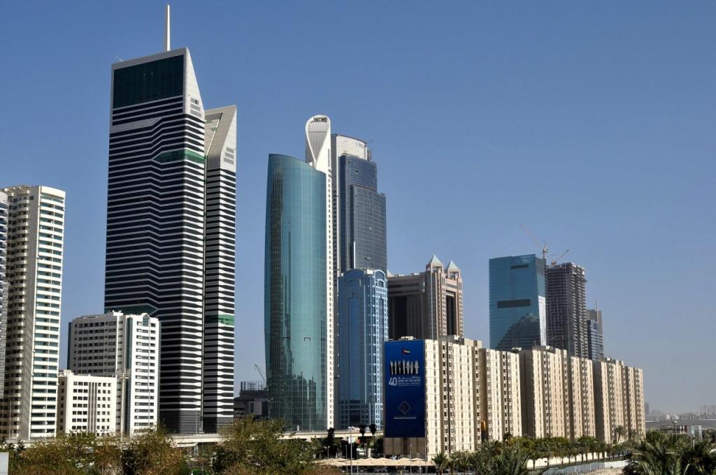 Бур-Дубай