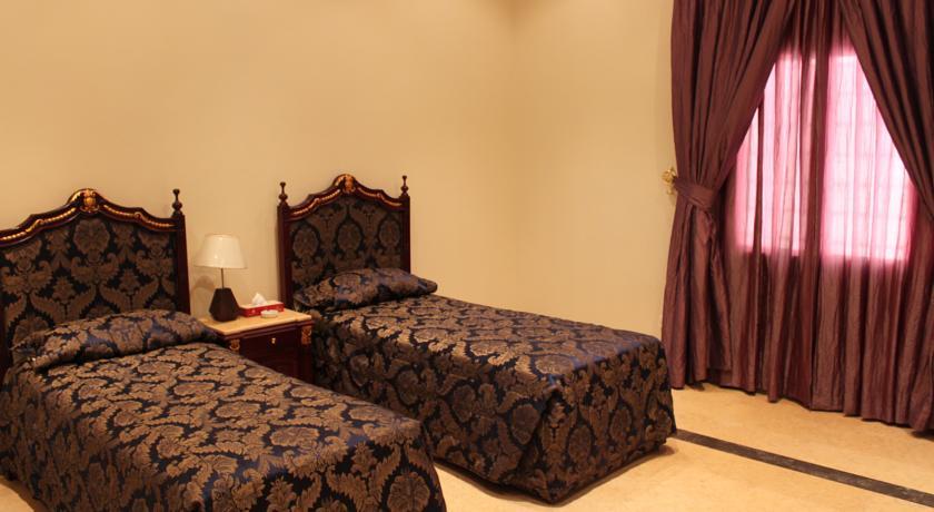 Чистые номера в отеле Hotel Royal Residence Branch