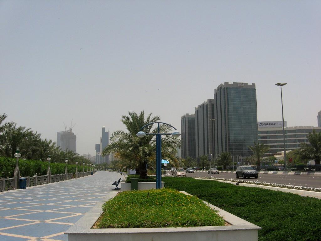 Corniche Road