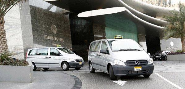 Экологические такси