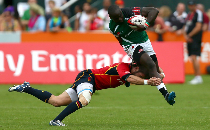 Emirates Airlines Dubai Rugby Sevens