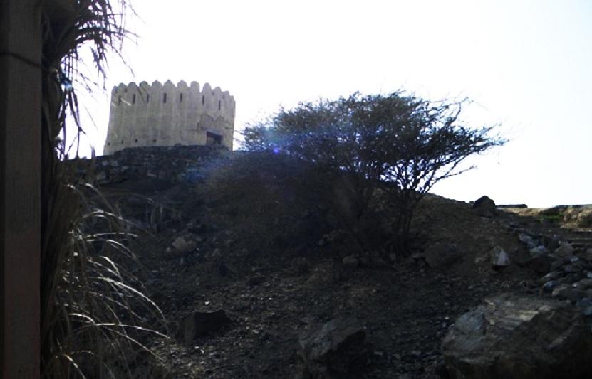 Форт Эль-Хейль