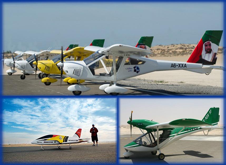 Jazira Aviation Club