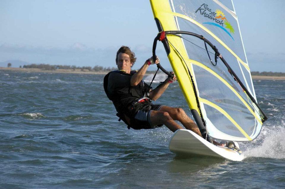 Клуб водных лыж Рас Аль Хайма