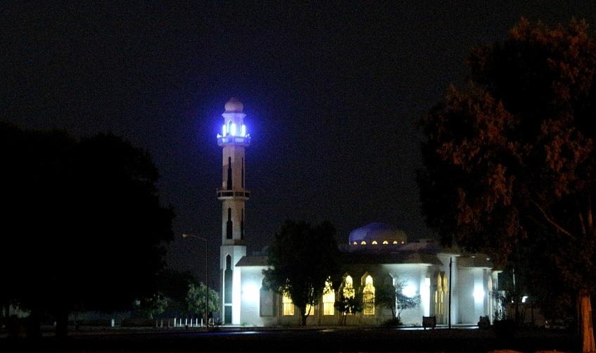 Мечеть Аль-Таква