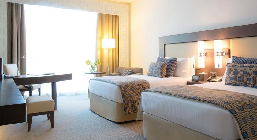 Номер в отеле Millennium Hotel Fujairah