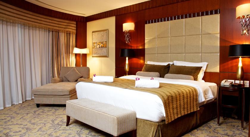 Номер в отеле One to One - Concorde Fujairah Hotel