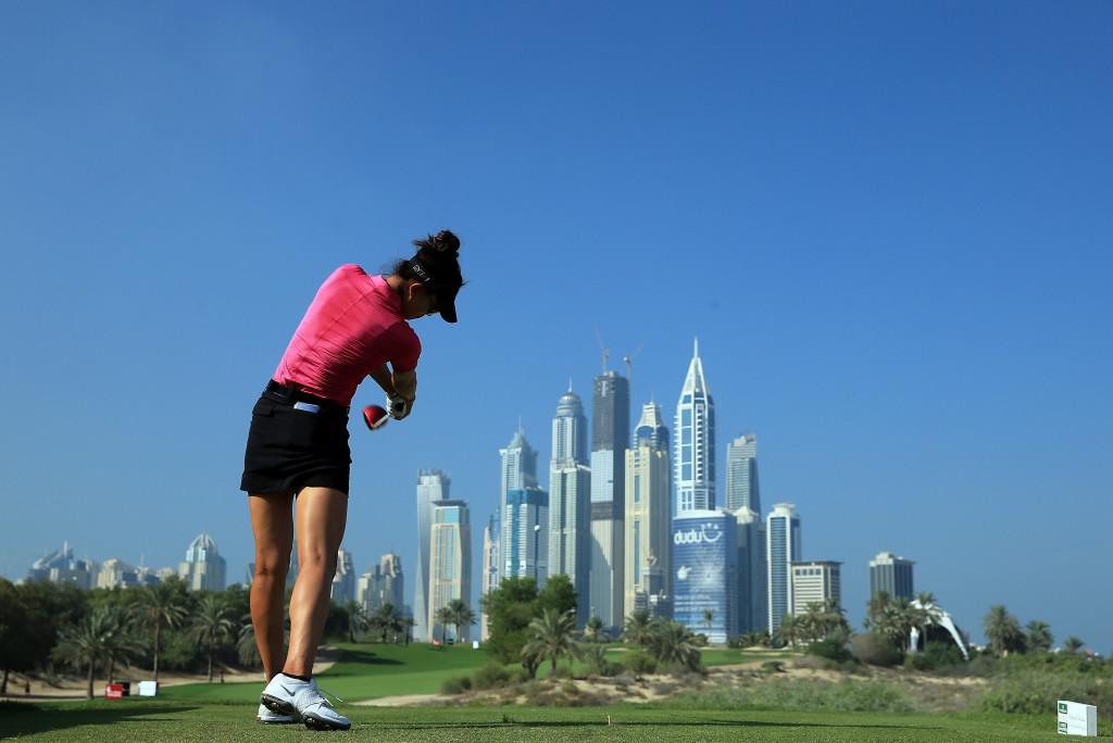 Omega Dubai Ladies Masters