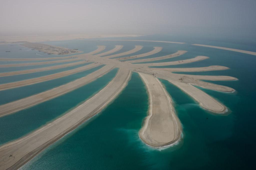 Остров Джебель-али