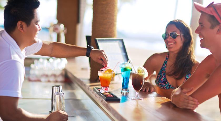Отдых в отеле Bin Majid Beach Resort