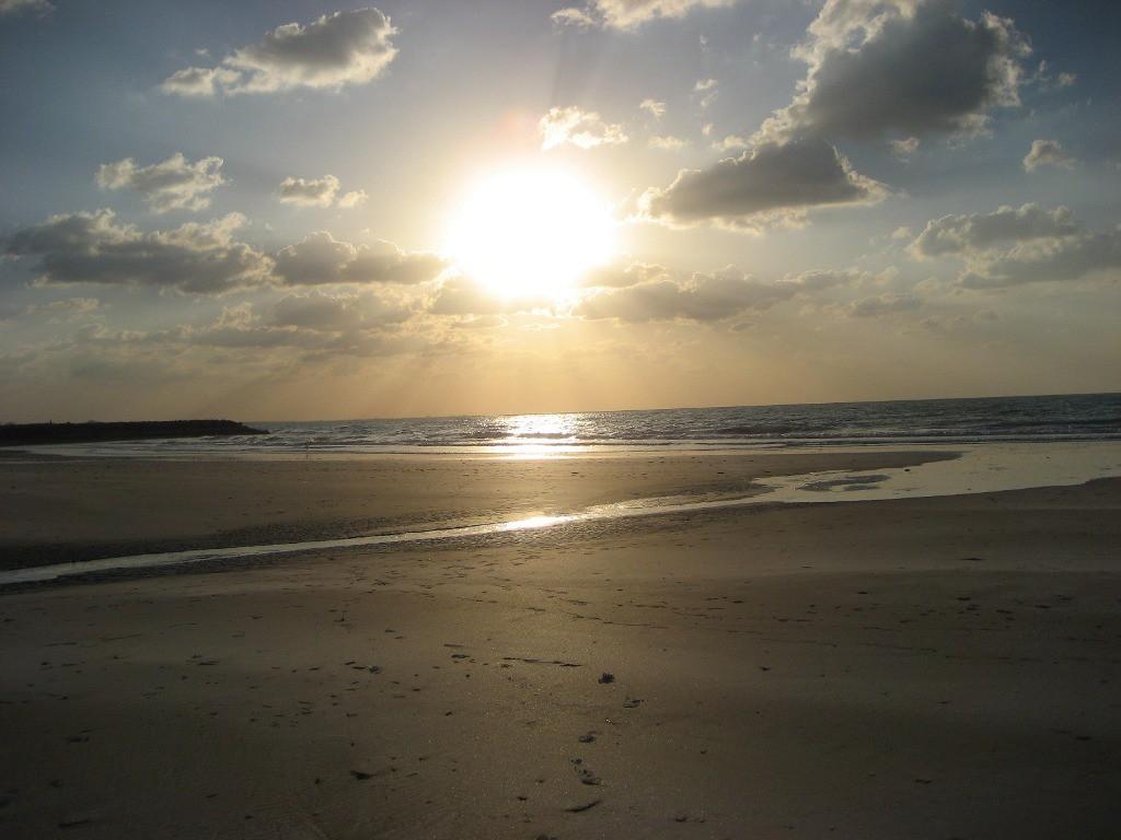 Пляж Рас-аль-Хаймы