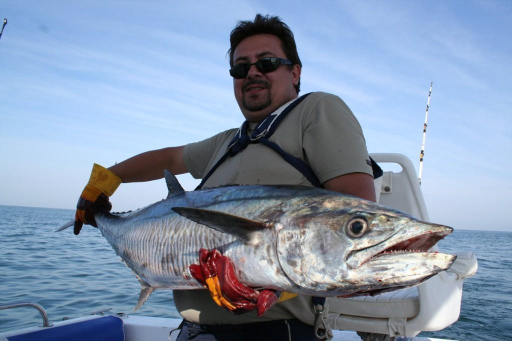Рыбалка в Фуджейре