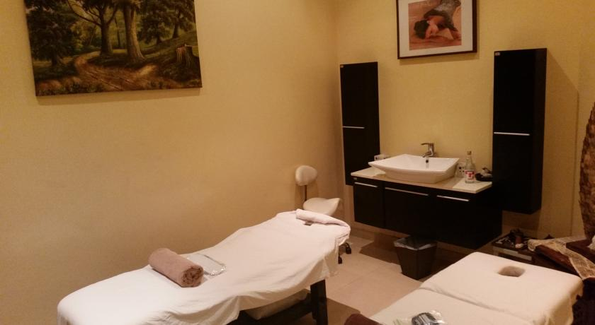 Spa-процедура в отеле Palma Beach Resort & Spa