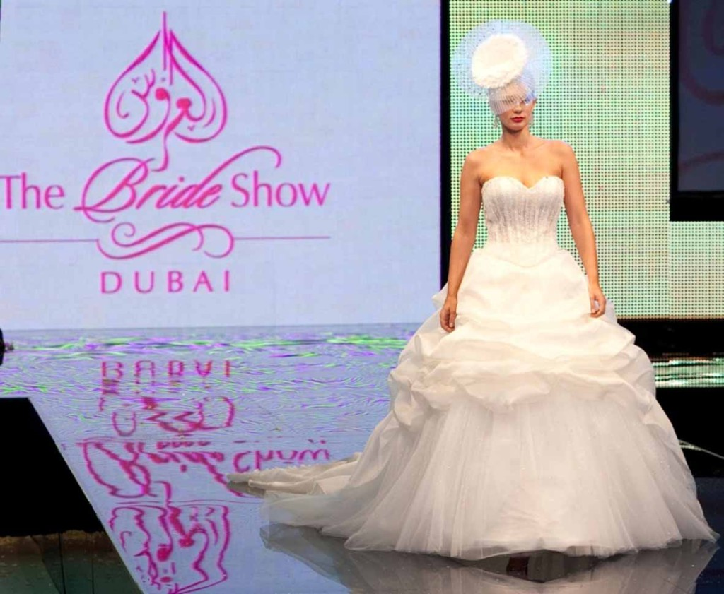The Bride Show Dubai