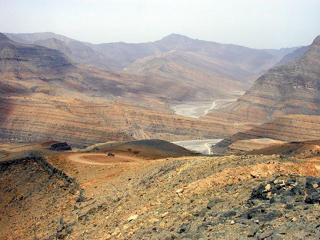 Wadi Daftah