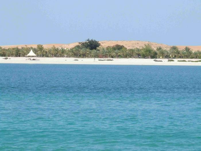 Жемчужина Абу-Даби