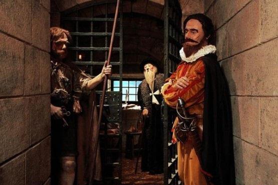 """Экспoзиция """"Рыцари Мальты"""""""